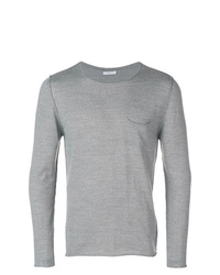 Men's Crew neck Sweaters by Cenere Gb | Men's Fashion