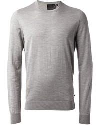 Philipp Plein Crew Neck Sweater