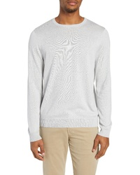 Nordstrom Men's Shop Regular Fit Crewneck Sweater