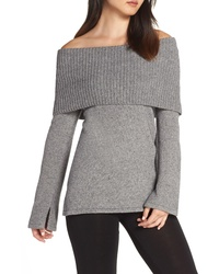 UGG Rhodyn Off The Shoulder Sweater