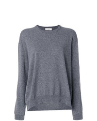 Pringle Of Scotland Round Neck Cashmere Jumper