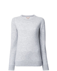 Michael Kors Collection Round Neck Jumper