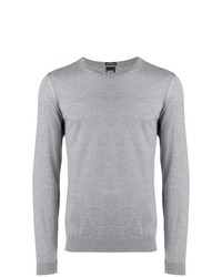 BOSS HUGO BOSS Round Neck Jumper