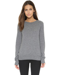 Sloane cashmere sweater medium 529563