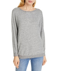 Joie Soft Giardia Drop Shoulder Sweater