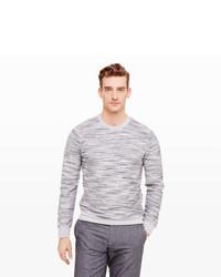 Club Monaco Space Dye Sweatshirt