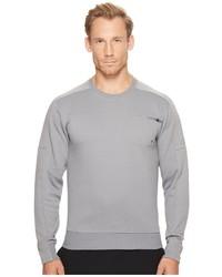 adidas Squad Id Crew Long Sleeve Pullover