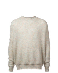 John Elliott Standard Knit Sweater