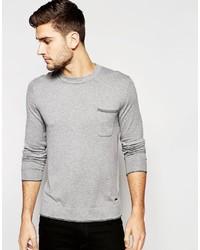 Boss Orange Sweater With Pocket