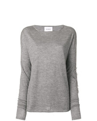 Barrie Sweet Eigh Cashmere Round Neck Pullover