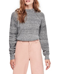 Free People Too Good Sweater