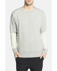 Zanerobe Tracker Crewneck Sweatshirt