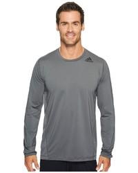 adidas Utility Tech Long Sleeve Top Long Sleeve Pullover
