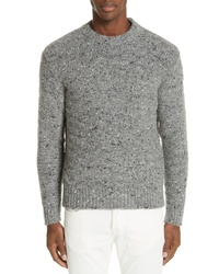 41be1f5e0 Men s Crew-neck Sweaters by Eleventy