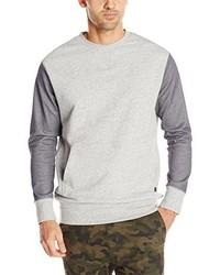 Zanerobe 3d Crew Sweatshirt