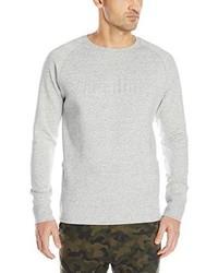 Zanerobe Foam Crew Sweatshirt