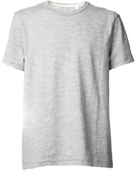 Grey crew neck t shirt original 389232