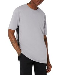 Topman Aaa Collection Side Strap T Shirt