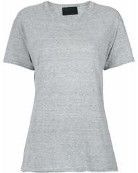 Andrea Bogosian Shortsleeved T Shirt