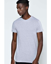 Boohoo Basic Crew Neck T Shirt