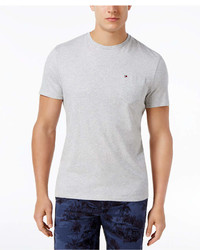Tommy Hilfiger Big Tall Tommy Crew Neck Tee