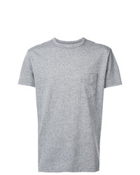 Officine Generale Chest Pocket T Shirt