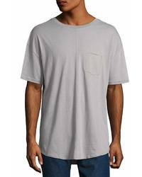 City Streets Short Sleeve Crew Neck T Shirt