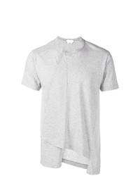 Comme Des Garcons Homme Plus Comme Des Garons Homme Plus Asymmetric T Shirt