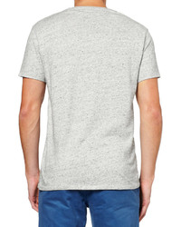 J.Crew Cotton Jersey Crew Neck T Shirt