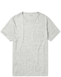 J.Crew Cotton Jersey Crew Neck T Shirt