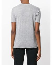 Joseph Crew Neck T Shirt