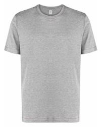 Eleventy Crewneck Cotton T Shirt