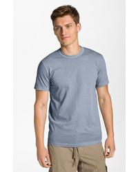 James Perse Crewneck Jersey T Shirt