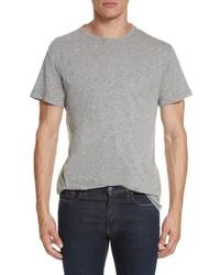 John Elliott Crewneck T Shirt
