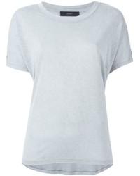 Diesel Scoop Neck T Shirt