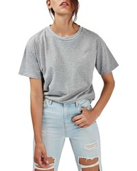 Distressed edge tee medium 3661958