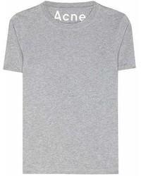 Acne Studios Dorla 2 Pack Cotton T Shirts