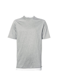 T by Alexander Wang Double Layered T Shirt