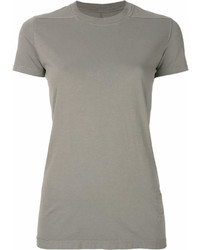 Rick Owens Drkshdw Ss Crew Level T Shirt