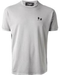 DSquared 2 Crew Neck T Shirt