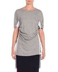 Stella McCartney Elastic Side Tee