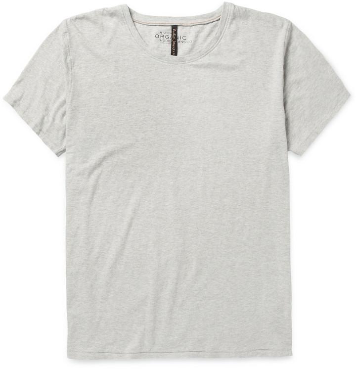 9928c64c645a Nudie Jeans Fairtrade Organic Cotton Jersey T Shirt, $50 | MR PORTER ...