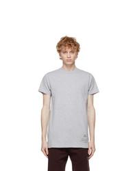 Maison Margiela Grey 1con T Shirt