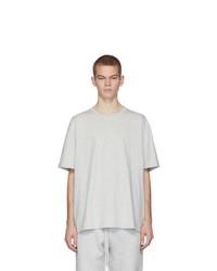 Essentials Grey Core T Shirt