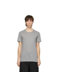 Paul Smith Grey Crewneck T Shirt