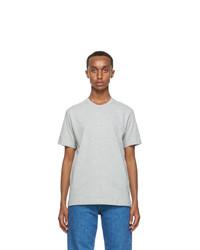Comme Des Garcons SHIRT Grey Forever T Shirt