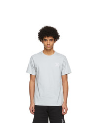 Kenzo Grey Little X Classic Sport T Shirt