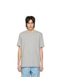 Aimé Leon Dore Grey Logo T Shirt
