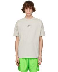 Nike Grey Sportswear T Shirt
