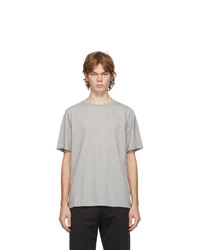 Paul Smith Grey Stripe T Shirt